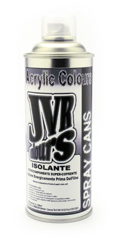ISOLANTE SPRAY